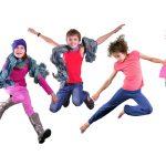 Zajęcia taneczne dla dzieci imłodzieży wszkole