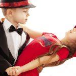 Zajęcia taneczne wprzedszkolu